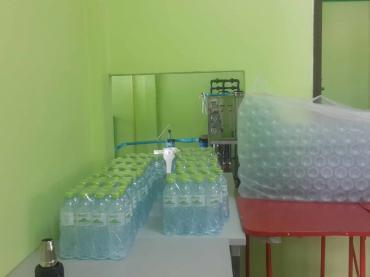 ทำโรงงานน้ำดื่มขนาดเล็ก